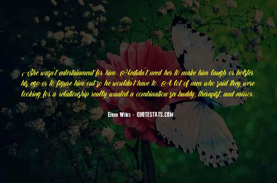 Relationship Therapist Quotes #925490