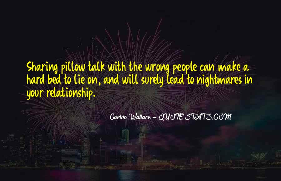 Relationship Went Wrong Quotes #51089