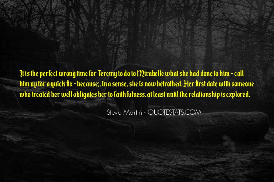 Relationship Went Wrong Quotes #549103