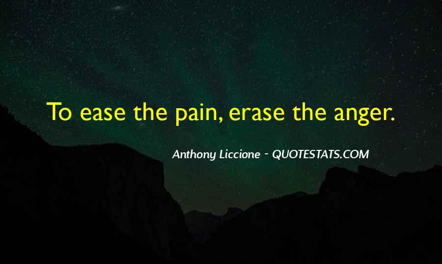 Release Your Pain Quotes #1109475