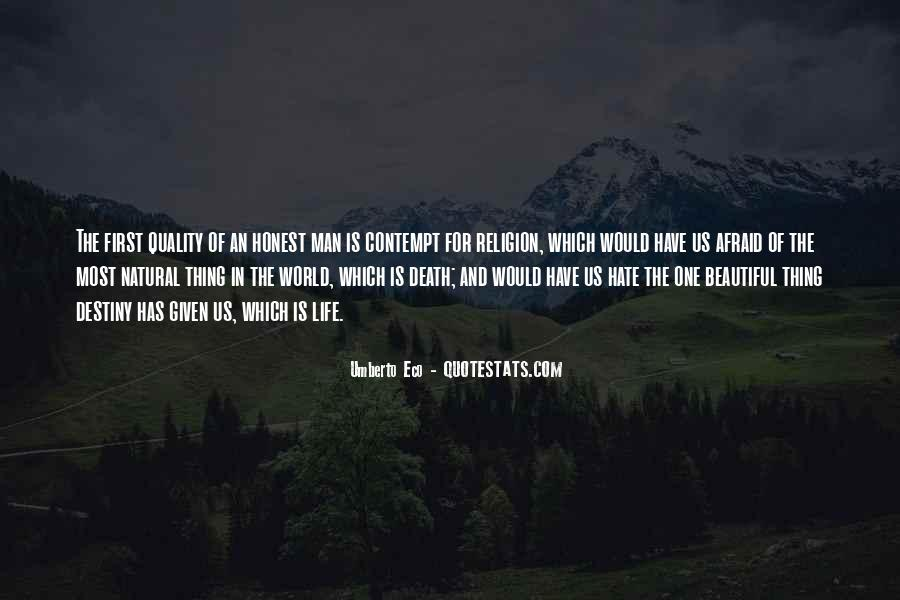 Religion And Hate Quotes #1402081