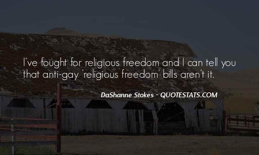 Religion And Hate Quotes #568821