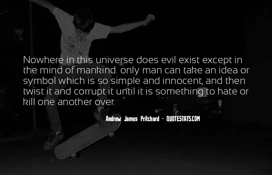 Religion And Hate Quotes #891527