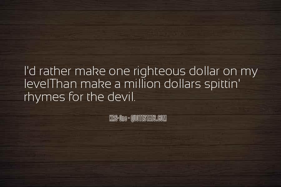 Religion Destroys Quotes #1279943