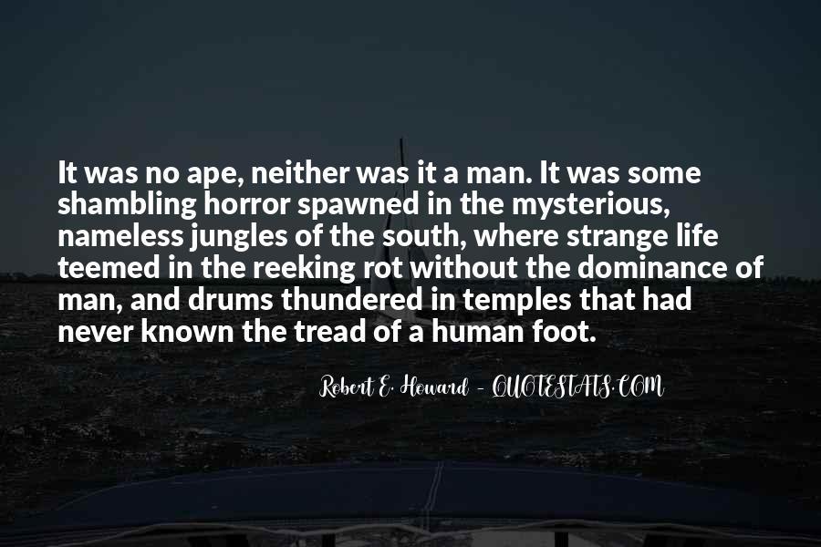 Religion Destroys Quotes #1310949