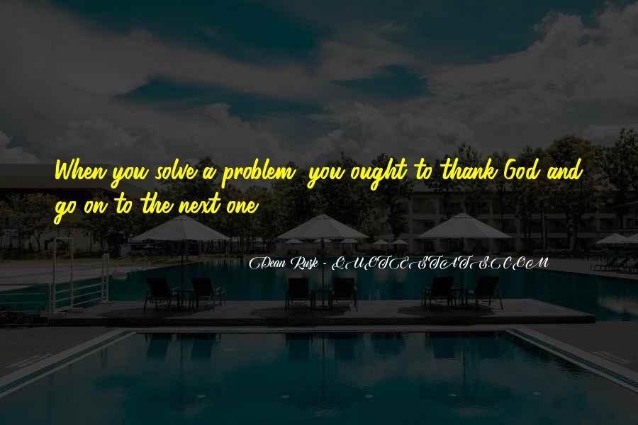 Religious Teacher Thank You Quotes #1430028