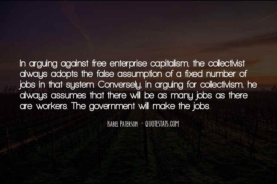 Quotes About Arguing Politics #175667