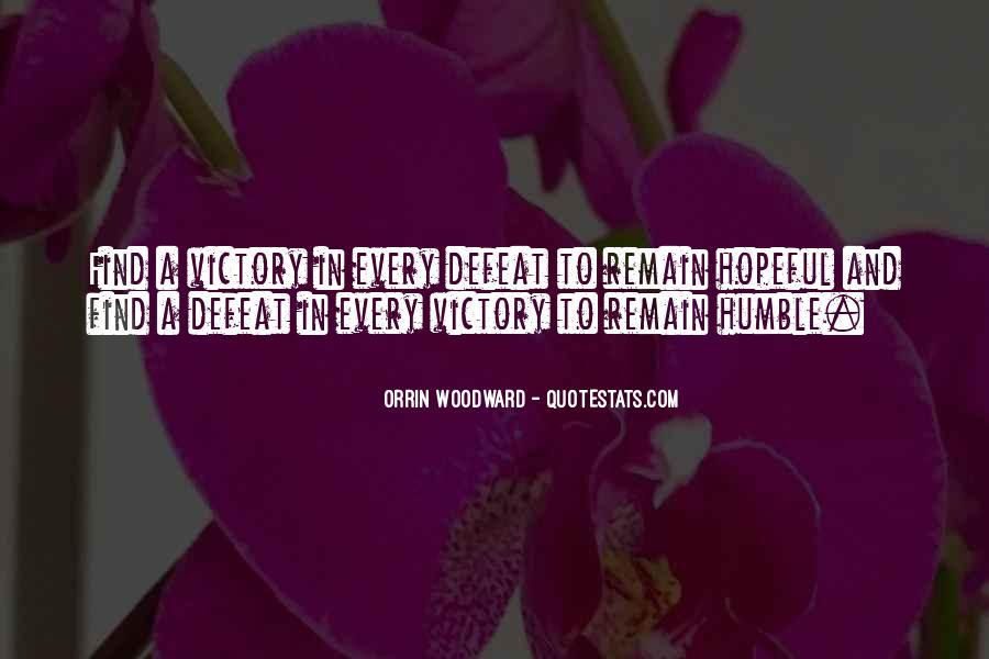 Remain Hopeful Quotes #585456