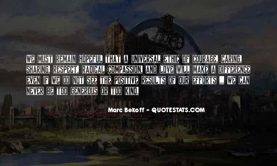 Remain Hopeful Quotes #63794