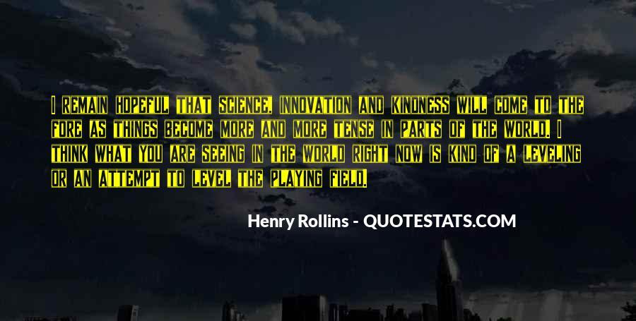 Remain Hopeful Quotes #718585