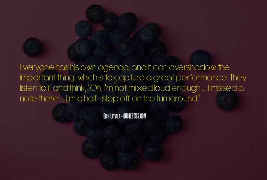 Remain Hopeful Quotes #917131