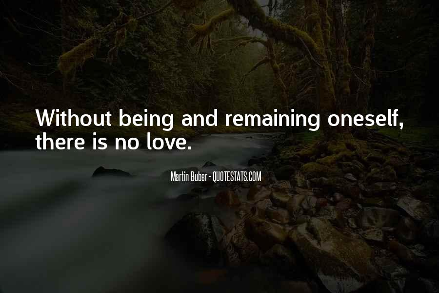 Remaining Love Quotes #1282081