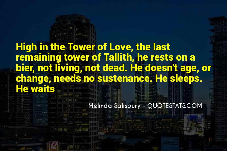 Remaining Love Quotes #1692054