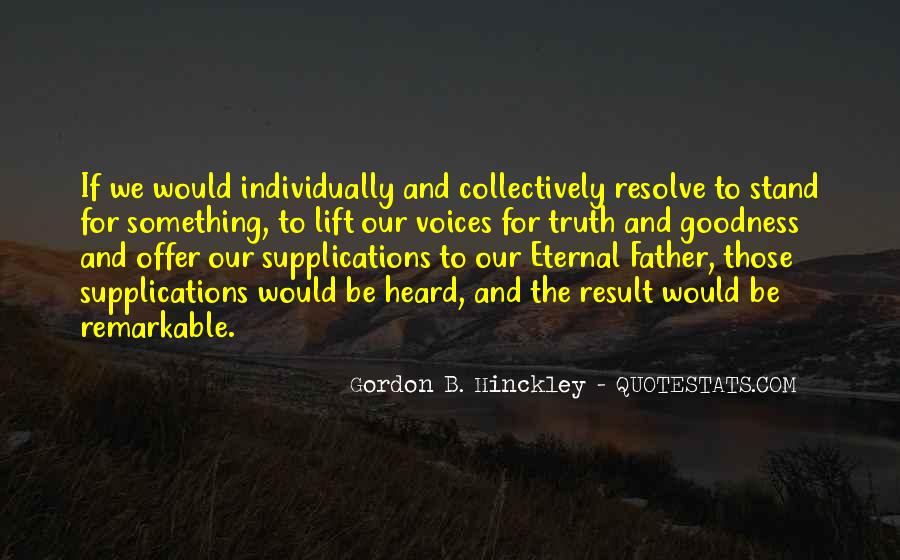 Remarkable Father Quotes #846337