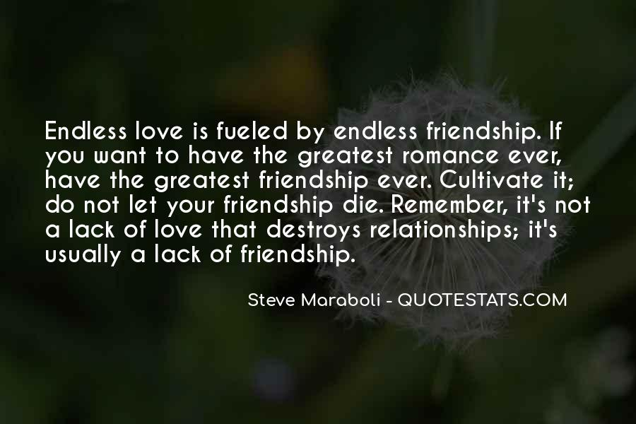 Remember Me Friendship Quotes #1015608