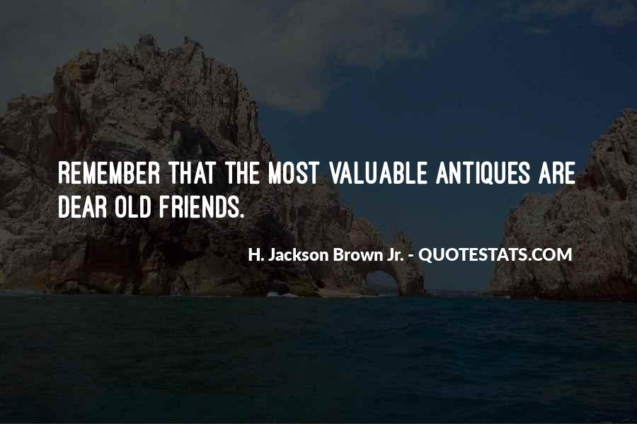 Remember Me Friendship Quotes #378196