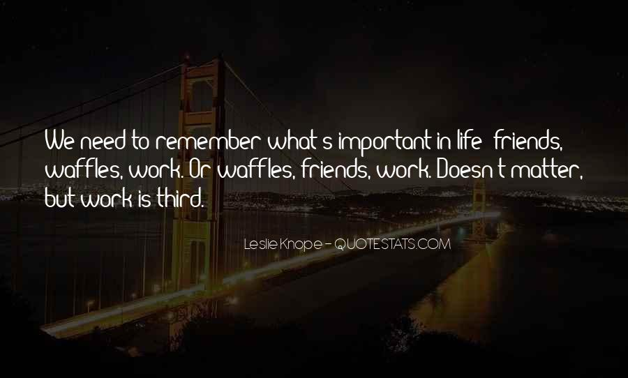 Remember Me Friendship Quotes #762478