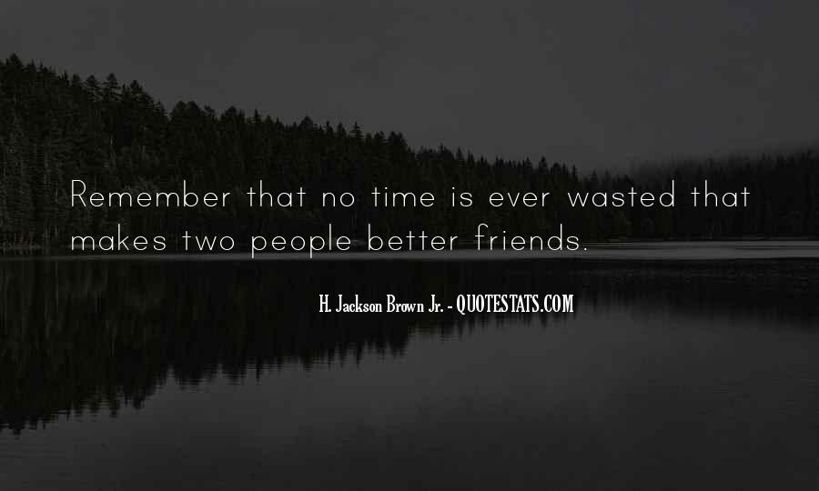 Remember Me Friendship Quotes #853928