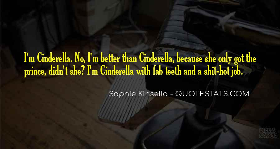 Remember Me Sophie Kinsella Quotes #178262