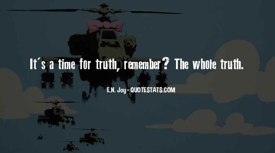 Remember The Time Quotes #119566