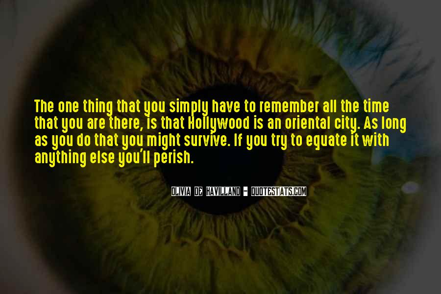 Remember The Time Quotes #125443