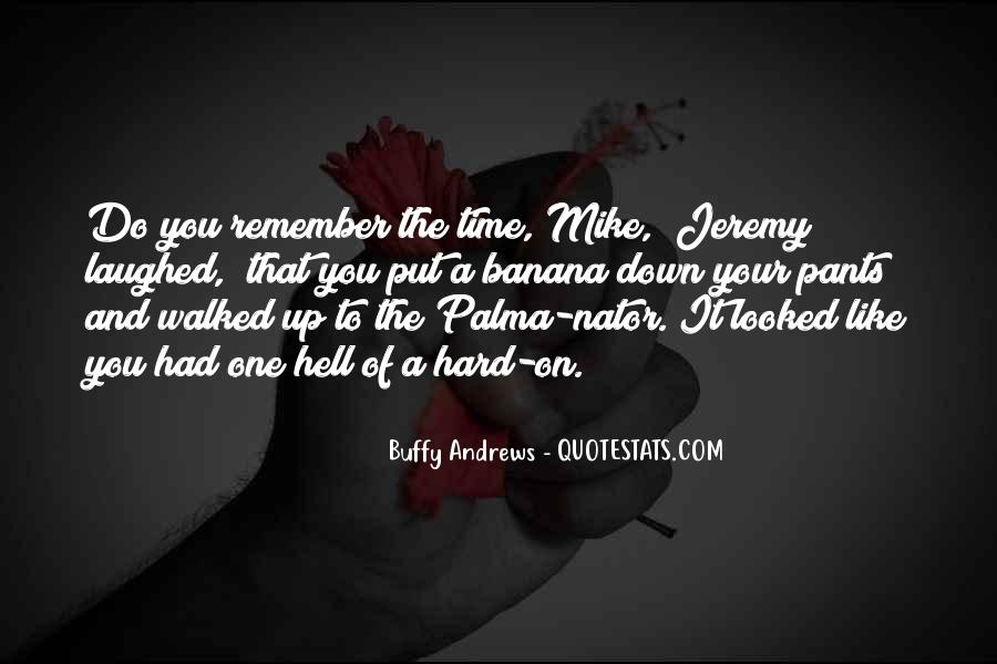 Remember The Time Quotes #127260