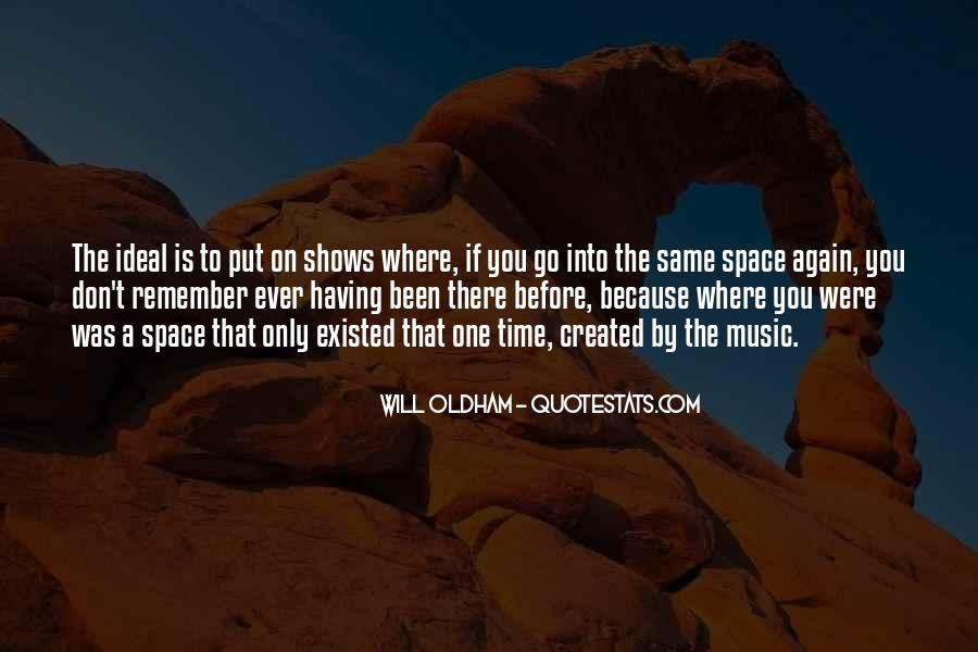 Remember The Time Quotes #25240