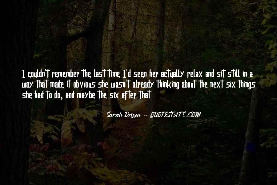 Remember The Time Quotes #25654