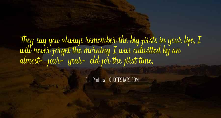 Remember The Time Quotes #60507
