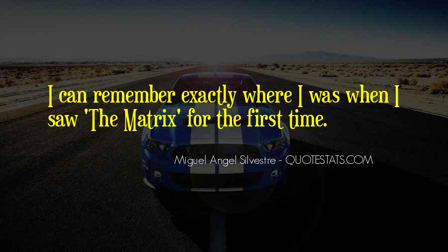 Remember The Time Quotes #63637