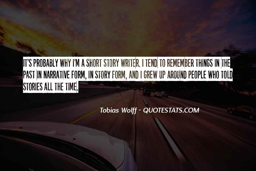 Remember The Time Quotes #7324
