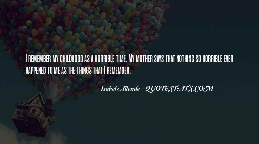 Remember The Time Quotes #78646