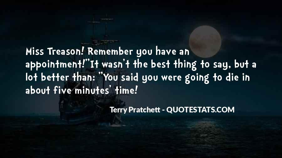 Remember The Time Quotes #90242