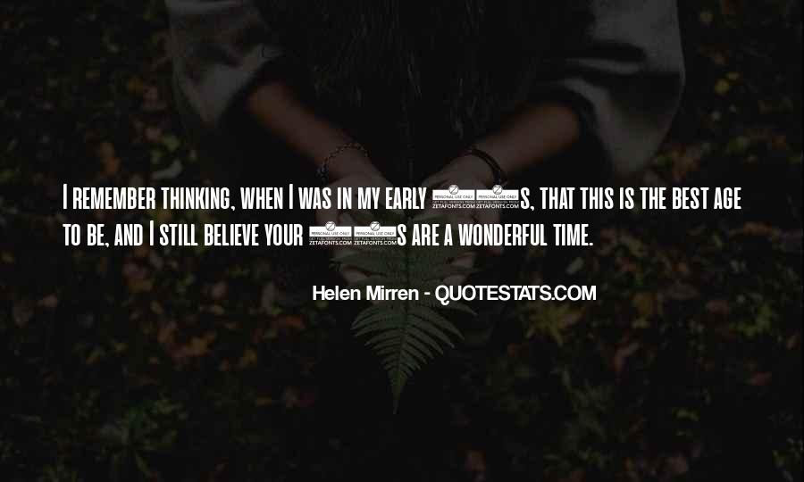 Remember The Time Quotes #90490
