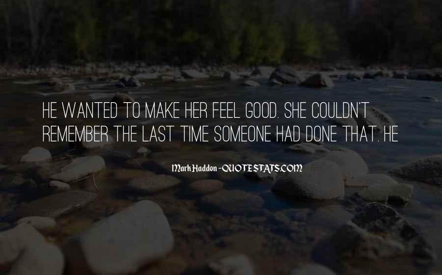 Remember The Time Quotes #95582