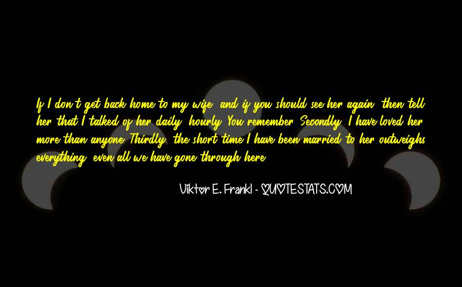 Remember The Time Quotes #99299