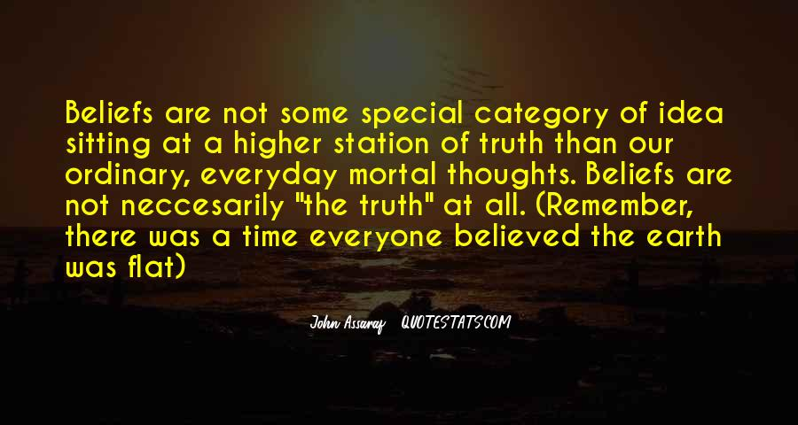 Remember You Are Special Quotes #566120