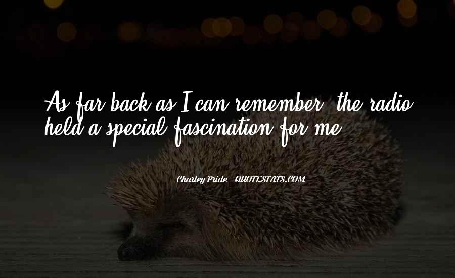 Remember You Are Special Quotes #590659