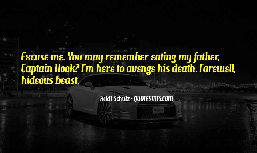 Remember You Death Quotes #227799