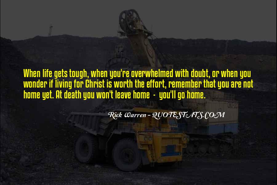 Remember You Death Quotes #776363