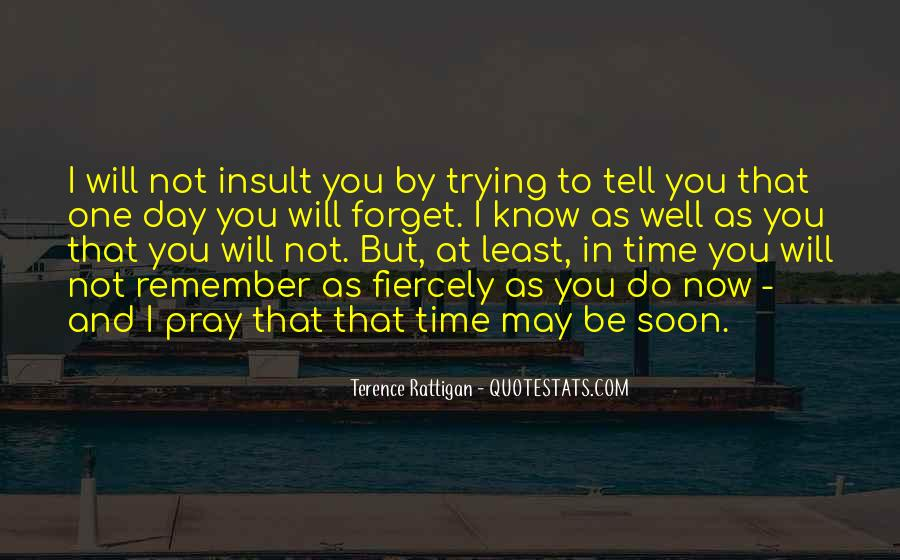 Remember You Death Quotes #918237