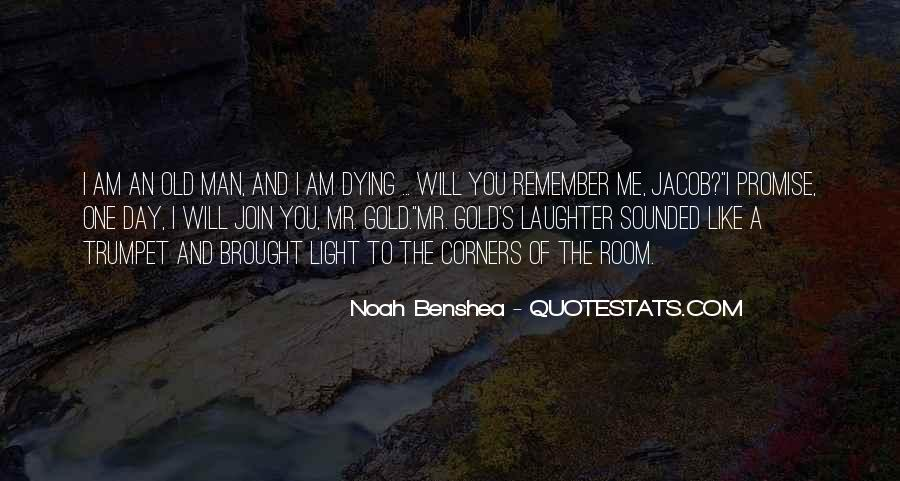 Remember You Death Quotes #954548