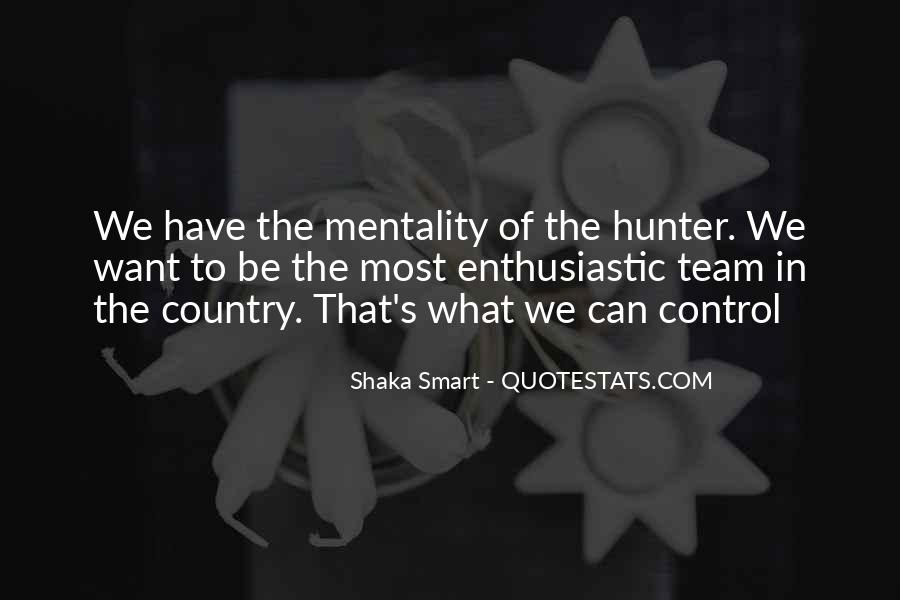 Quotes About Shaka #1318892