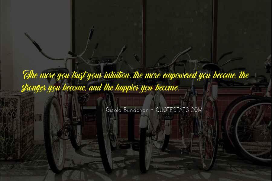 Quotes About Gisele Bundchen #1045194
