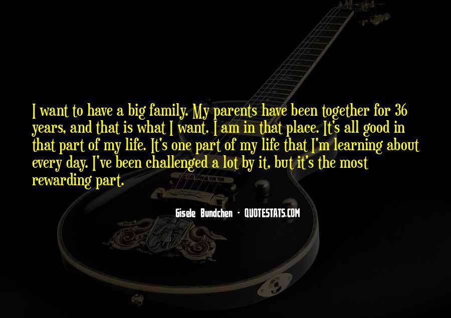 Quotes About Gisele Bundchen #1149492