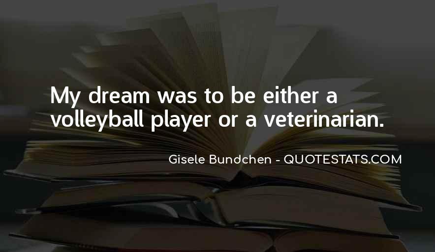 Quotes About Gisele Bundchen #1172425