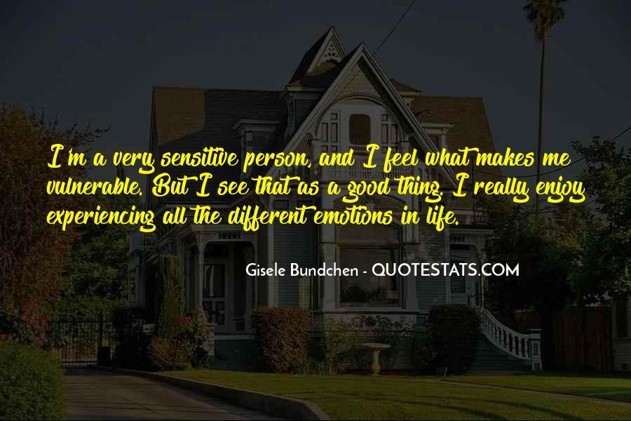 Quotes About Gisele Bundchen #1206598