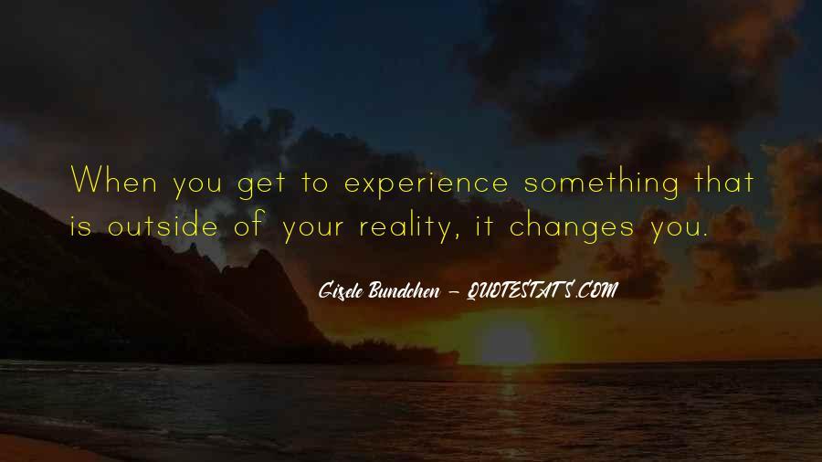 Quotes About Gisele Bundchen #1263650