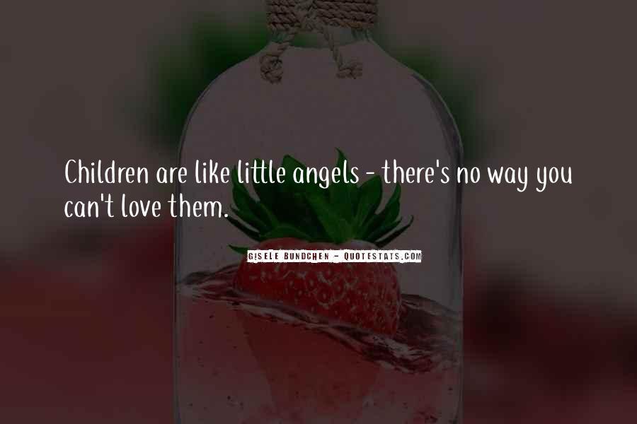 Quotes About Gisele Bundchen #1285891