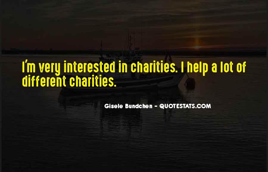 Quotes About Gisele Bundchen #1330464